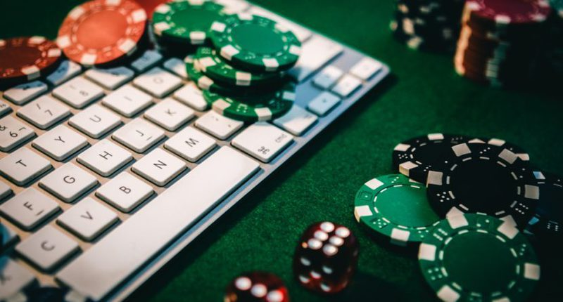 Online Gambling Enters a Brand New Phase With Poker