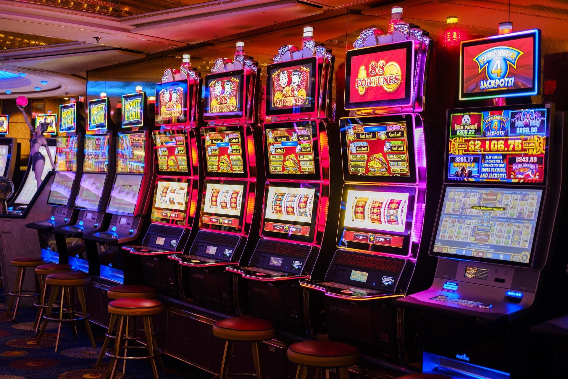 Good tips to find slot game website