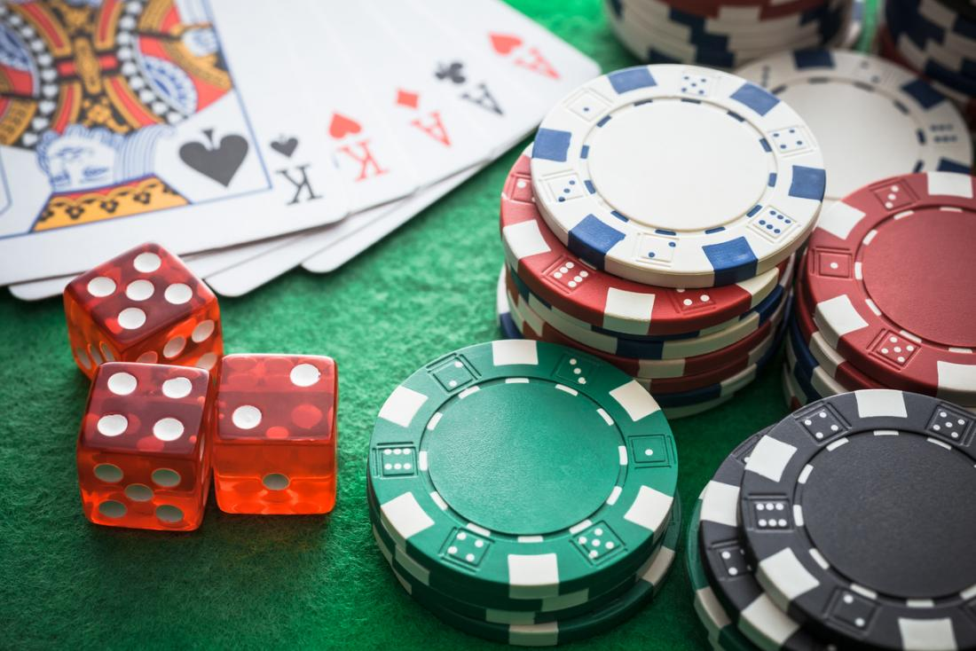 How bonuses help to reduce the gaming risk – Banana Chips