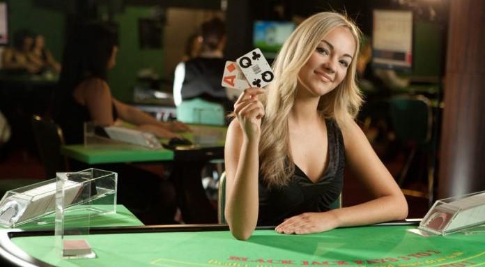 Real Live Dealer Games