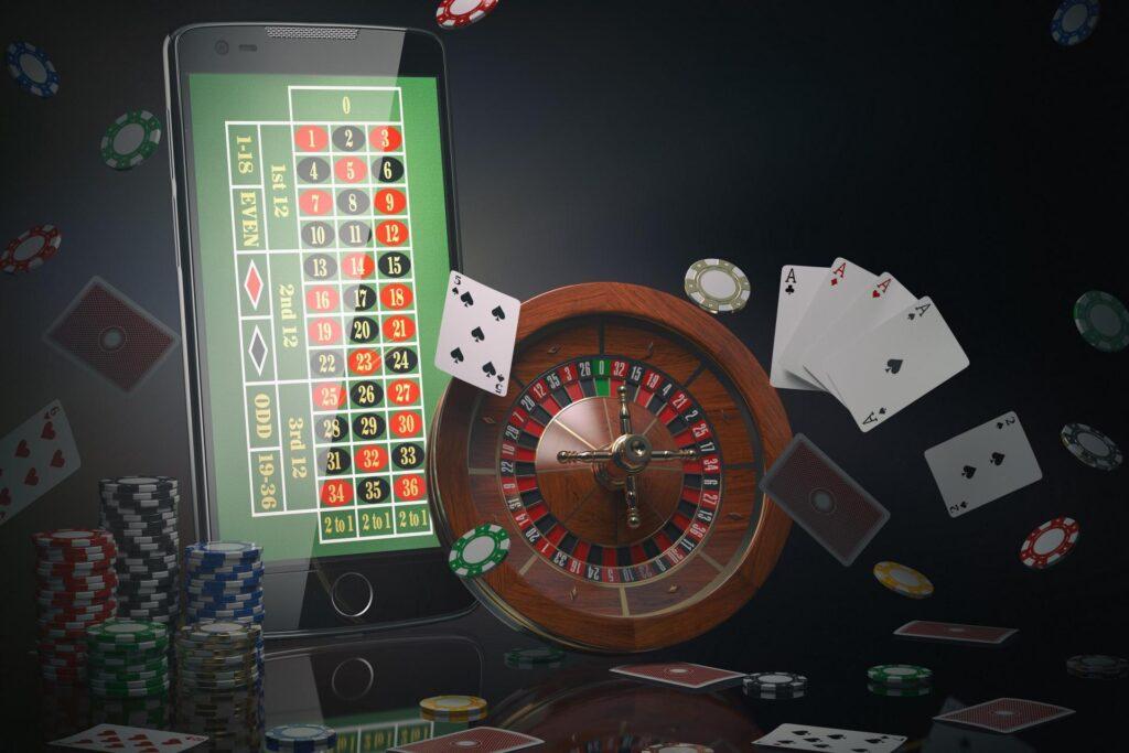q casino table games